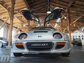 Museo Frey de Clásicos de Mazda - Miniatura 78
