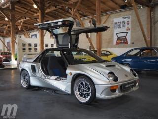 Museo Frey de Clásicos de Mazda - Miniatura 79