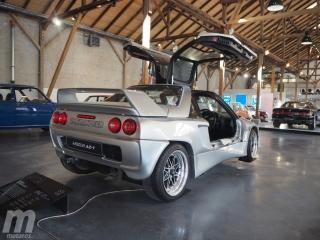Museo Frey de Clásicos de Mazda - Miniatura 80