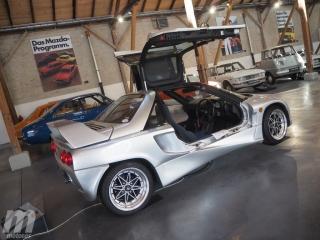 Museo Frey de Clásicos de Mazda - Miniatura 81