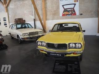 Museo Frey de Clásicos de Mazda - Miniatura 85