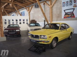 Museo Frey de Clásicos de Mazda - Miniatura 86