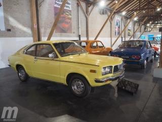 Museo Frey de Clásicos de Mazda - Miniatura 88