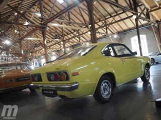 Museo Frey de Clásicos de Mazda - Miniatura 89