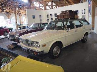 Museo Frey de Clásicos de Mazda - Miniatura 91