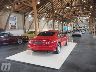 Museo Frey de Clásicos de Mazda - Miniatura 97