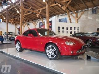 Museo Frey de Clásicos de Mazda - Miniatura 98