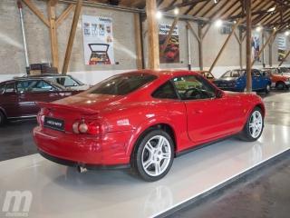 Museo Frey de Clásicos de Mazda - Miniatura 100