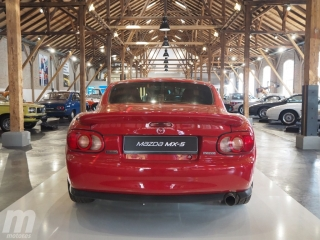 Museo Frey de Clásicos de Mazda - Miniatura 101