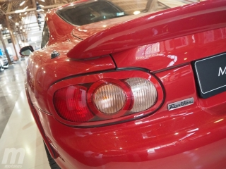 Museo Frey de Clásicos de Mazda - Miniatura 102