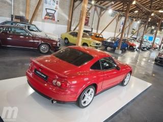 Museo Frey de Clásicos de Mazda - Miniatura 103