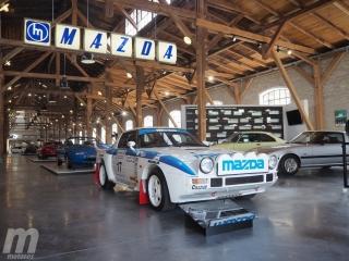 Museo Frey de Clásicos de Mazda - Miniatura 104
