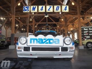 Museo Frey de Clásicos de Mazda - Miniatura 105