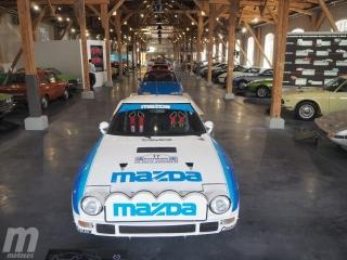 Museo Frey de Clásicos de Mazda - Miniatura 106
