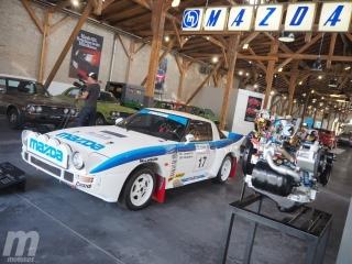 Museo Frey de Clásicos de Mazda - Miniatura 107