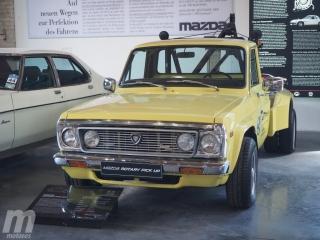 Museo Frey de Clásicos de Mazda - Miniatura 108