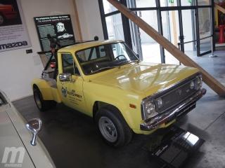 Museo Frey de Clásicos de Mazda - Miniatura 109