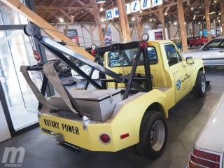 Museo Frey de Clásicos de Mazda - Miniatura 110