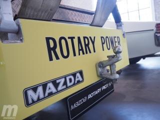 Museo Frey de Clásicos de Mazda - Miniatura 112