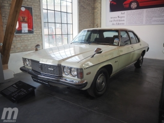 Museo Frey de Clásicos de Mazda - Miniatura 113
