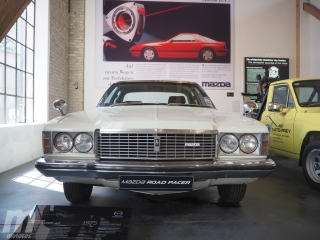 Museo Frey de Clásicos de Mazda - Miniatura 114