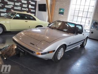 Museo Frey de Clásicos de Mazda - Miniatura 117