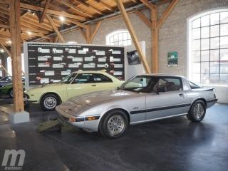 Museo Frey de Clásicos de Mazda - Miniatura 118