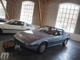 Museo Frey de Clásicos de Mazda - Miniatura 120