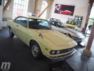 Museo Frey de Clásicos de Mazda - Miniatura 122