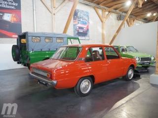 Museo Frey de Clásicos de Mazda - Miniatura 126