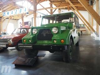 Museo Frey de Clásicos de Mazda - Miniatura 127