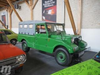 Museo Frey de Clásicos de Mazda - Miniatura 128