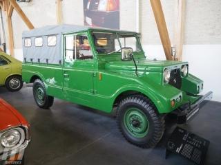 Museo Frey de Clásicos de Mazda - Miniatura 129