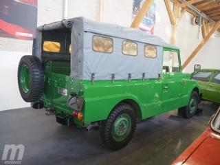 Museo Frey de Clásicos de Mazda - Miniatura 131