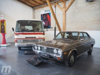 Museo Frey de Clásicos de Mazda - Miniatura 133
