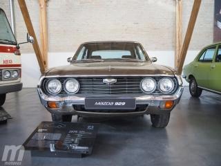 Museo Frey de Clásicos de Mazda - Miniatura 134
