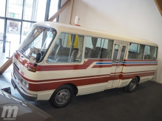 Museo Frey de Clásicos de Mazda - Miniatura 137