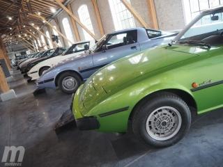 Museo Frey de Clásicos de Mazda - Miniatura 141