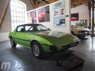 Museo Frey de Clásicos de Mazda - Miniatura 142
