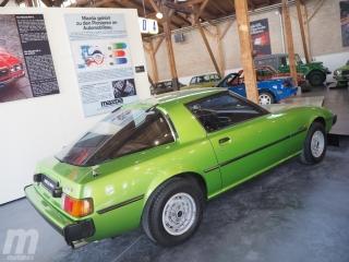 Museo Frey de Clásicos de Mazda - Miniatura 143