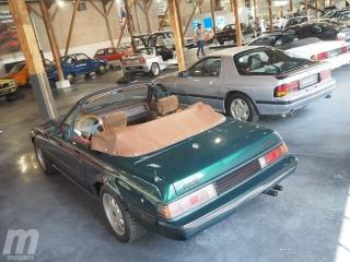 Museo Frey de Clásicos de Mazda - Miniatura 144