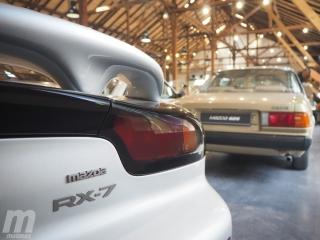 Museo Frey de Clásicos de Mazda - Miniatura 148
