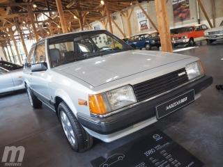 Museo Frey de Clásicos de Mazda - Miniatura 150