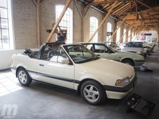 Museo Frey de Clásicos de Mazda - Miniatura 152