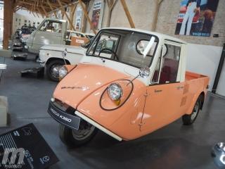 Museo Frey de Clásicos de Mazda - Miniatura 154