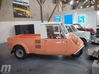 Museo Frey de Clásicos de Mazda - Miniatura 155