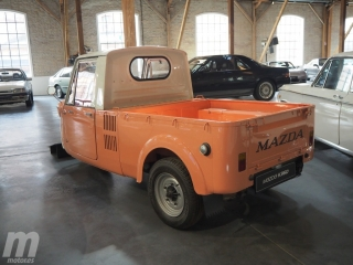 Museo Frey de Clásicos de Mazda - Miniatura 157