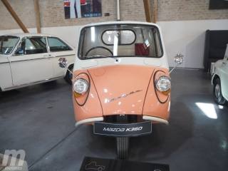 Museo Frey de Clásicos de Mazda - Miniatura 159