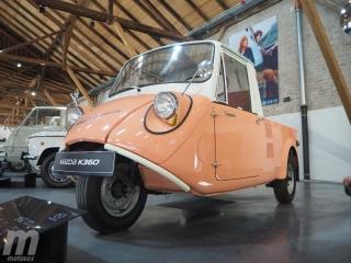 Museo Frey de Clásicos de Mazda - Miniatura 160
