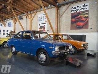 Museo Frey de Clásicos de Mazda - Miniatura 161